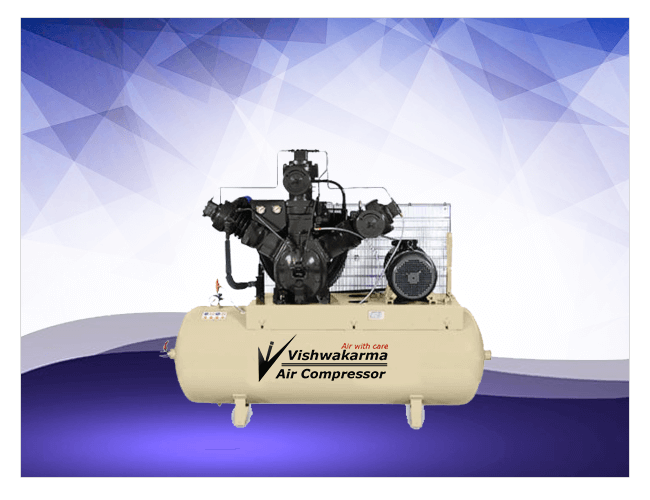 Air Compressor Manufacturer Amp Supplier In Ahmedabad